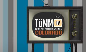 Advertise with Tomm TV Colorado