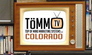 Tomm TV Colorado